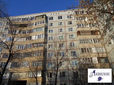 Продам 2-комнатную квартиру на Омской - Фото 1