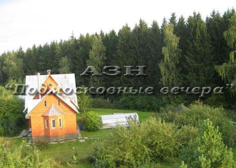 Киевское ш. 23 км от МКАД, Рогозинино, Коттедж 160 кв. м - Фото 1