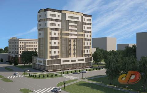 Продается квартира в центре, рядом с Медицинским университетом - Фото 4