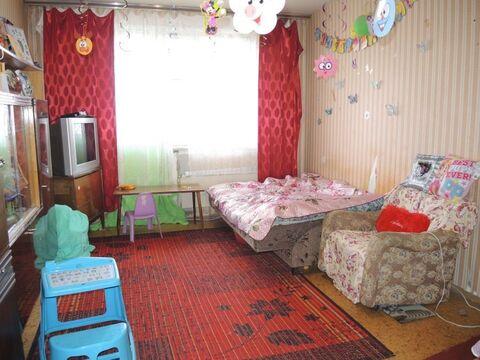 Продажа квартиры, Зеленоград, Ул. Логвиненко - Фото 1