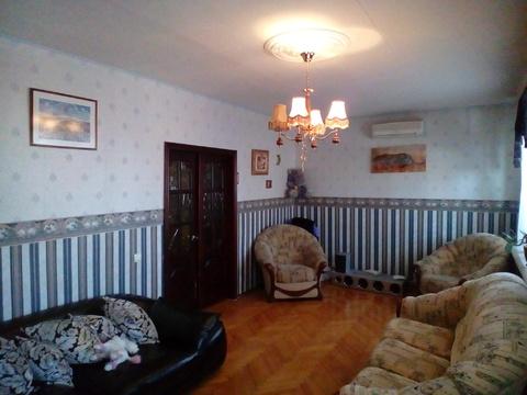 4-х комнатная квартира на Володарского в Курске - Фото 3