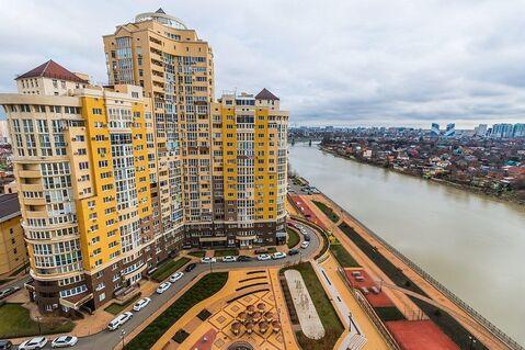 Продается квартира г Краснодар, ул Кожевенная, д 26 - Фото 4
