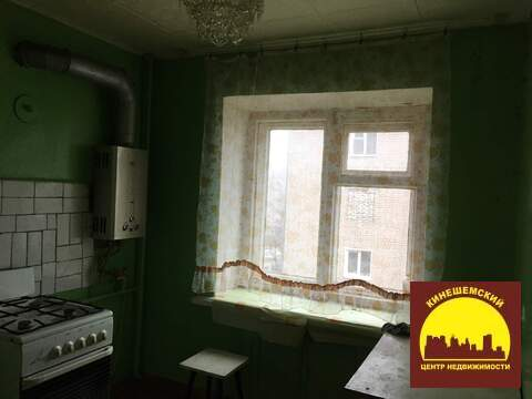 1 комн.квартира , дом Архив - Фото 4