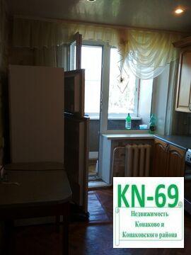 Продается отличная квартира улучшенной планировки в Конаково на Волге! - Фото 2