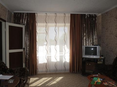 Четырехкомнатрая квартира, Переславский р-н - Фото 4