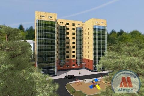 Квартиры, ЖК На Моховой, ул. Моховая, д.2 - Фото 4