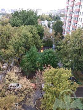 Аренда: Квартира 1-ком. 37 м2 - Фото 4