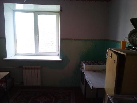 Продам 2-комнатную улучшенной планировки К. Маркса 36, 5/5, 50,6 кв.м. - Фото 5