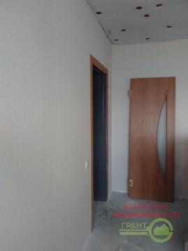3 700 000 Руб., 3-комнатная квартира в новом доме с индивидуальным отоплением, Купить квартиру в Белгороде по недорогой цене, ID объекта - 317470236 - Фото 1