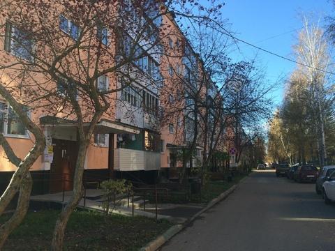 Однокомнатная квартира в Новой Москве. - Фото 1