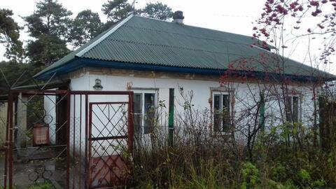 Аренда дома, Кемерово, Новореченская - Фото 1