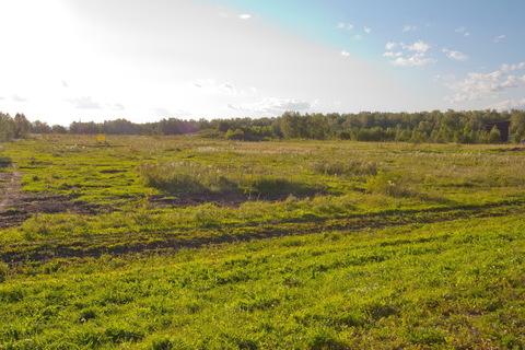 Продам земельный участок 1,6 га. промназначение - Фото 2