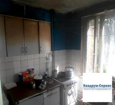 Продаётся 2-х комн. квартира по ул. Кетчерская 8 корп.1 - Фото 4