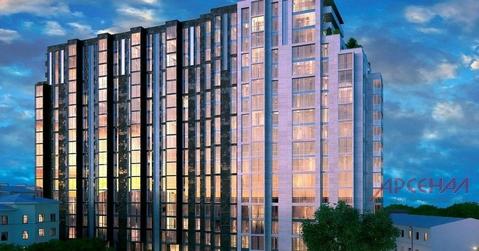 Великолепная квартира на Басманной - Фото 2