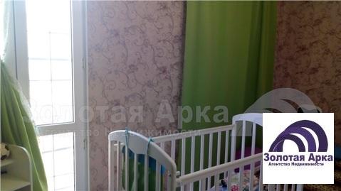 Продажа квартиры, Афипский, Северский район, Ул. 50 лет Октября - Фото 4