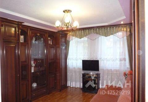 Аренда квартиры, Пенза, Ул. Фрунзе - Фото 1