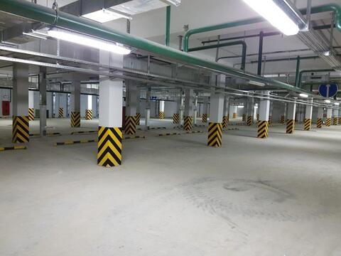 Продам машино-место в подземном паркинге ЖК Пресненский Вал, 14 - Фото 1