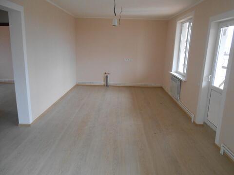 Продается новый дом 174м2 на 10 сотках, д.Малышево - Фото 3