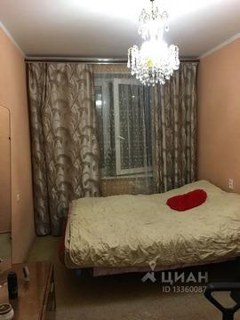Комната Московская область, Химки ул. Строителей, 7 (12.0 м) - Фото 1