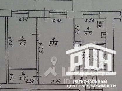 Продажа квартиры, Торжок, Ул. Завидова - Фото 1