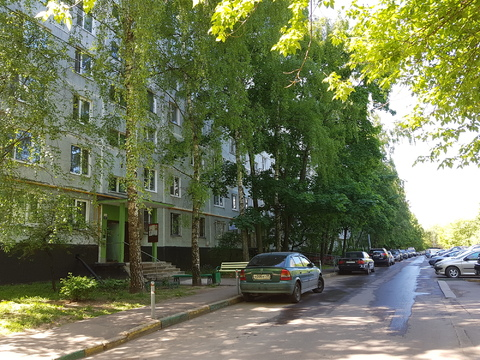 Сдаем квартиру на ул.Бирюлевская, д.21к3 - Фото 5