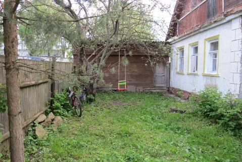 Дом с Газом, Баня, Гараж, г. Струнино - Фото 2