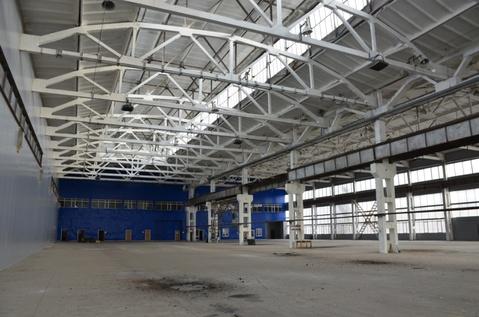 Продам производственно-складской цех 5000 кв.м. - Фото 2
