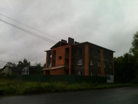 Продам квартиру, Купить квартиру в Ярославле по недорогой цене, ID объекта - 321716746 - Фото 1