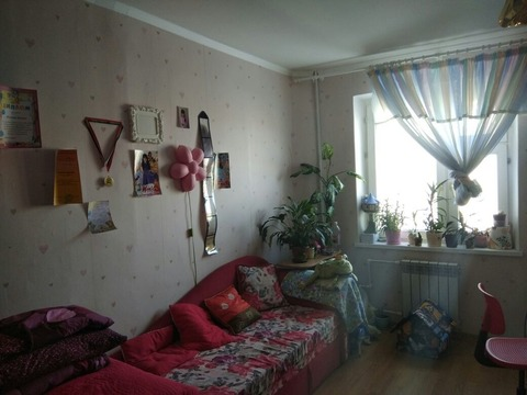 Продажа квартиры, Казань, Ул. Четаева - Фото 4