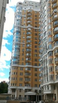 Продается Пятикомн. кв. г.Москва, Староволынская ул, 12к3 - Фото 2