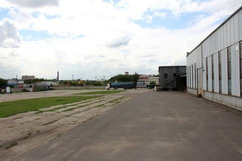 Продажа склада, Проектируемый 4296-й пр. - Фото 5