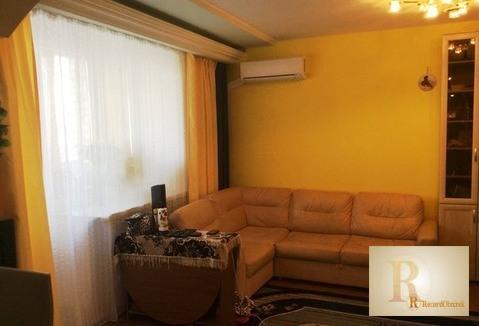 Трехкомнатная квартира в гор. Ермолино с качественным ремонтом - Фото 3