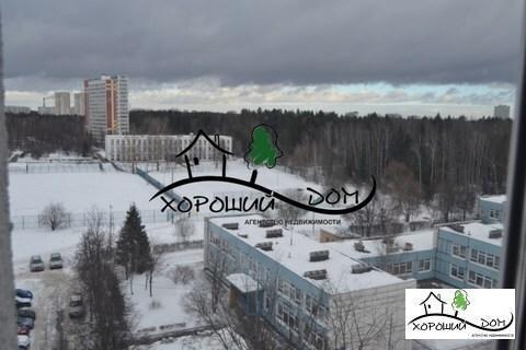 Продается квартира г Москва, г Зеленоград, Солнечная аллея, д 904 - Фото 1