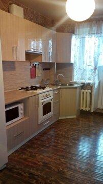 1-комнатная квартира в новом доме на ул. Безыменского, 17г - Фото 1
