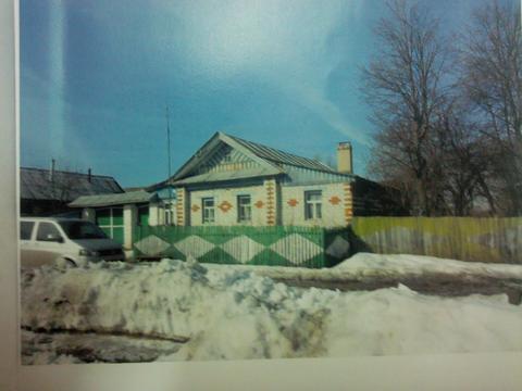 Продаю дом и зем.участок д.Байсубаково Чеб.р-он - Фото 1
