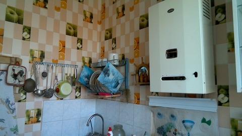Продам 1-комнатную квартиру в пос. Разумное - Фото 4
