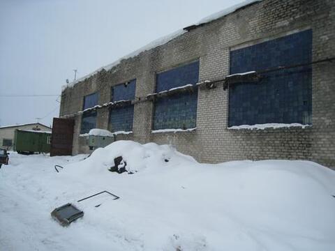 Продам коммерческую недвижимость в Рязанской области в Кораблино - Фото 1