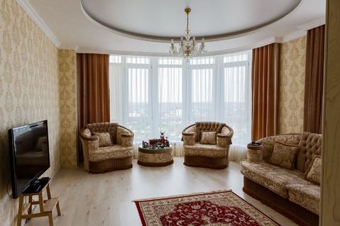 Продажа 3-к квартиры, 115 м2, Центральный р-н, пр-т Жукова, 5, - Фото 1