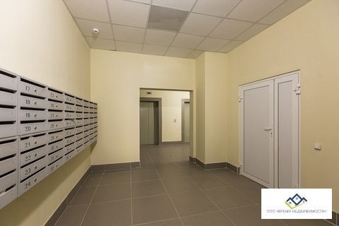 Продам квартиру Агалакова 58, 12 эт, 44,7 кв.м - Фото 2