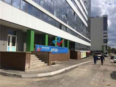 Торговое помещение 241 м2 на ул. Комарова 8 - Фото 1