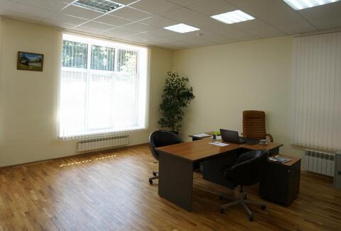 Продаю офис 210 кв.м. - 1-й этаж, отдельный вход - Фото 3