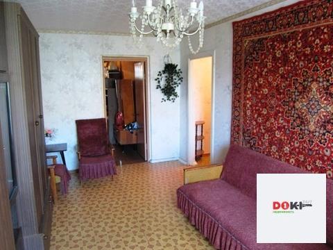 Продажа трехкомнатной квартиры в 3-ем микрорайоне г.Егорьевск - Фото 2