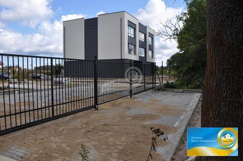 Продается блок-секция, площадь строения: 164.00 кв.м, площадь . - Фото 1