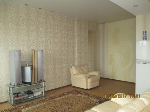 Трехкомнатная квартира на Социалистическом прспекте - Фото 3