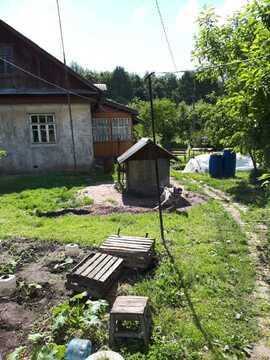 Продается земельный участок с домом - Фото 2
