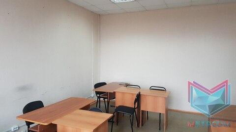 Офисное помещение 26,5 кв.м. Центр города, 5 этаж. - Фото 3