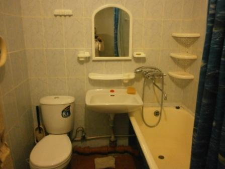 Сдам 1-комнатную квартиру с мебелью - Фото 3