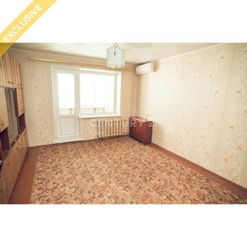 Продается трехкомнатная квартира по адресу: ул Гоголя, дом 34. - Фото 1