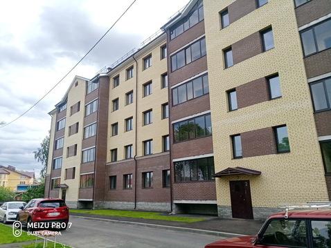 3х-комнатная квартира на Московском пр.(88м2) - Фото 1