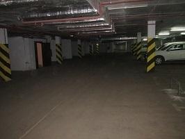 Продаю машиноместо в подземном паркинге в центре города Пушкино, ул. Т - Фото 2